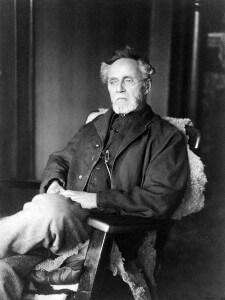Andrew Taylor Still 1914
